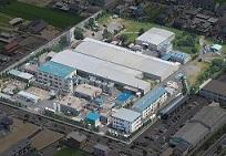 Shiga Factory